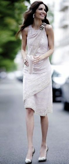 Luv to Look | Curating Fashion & Style: Women's fashion | Chic Armani dress