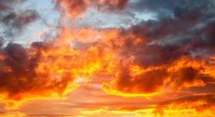 478808276  The Grange Festival  posted a photo:           Flaming red fire in the sky cloudscape background  http://www.flickr.com/photos/146355519@N02/32323061605/