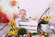 focení dětí,velikonoce