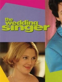 the Wedding Singer Teen Movies, Funny Movies, Comedy Movies, Great Movies, Films, Love Movie, Movie Tv, The Wedding Singer