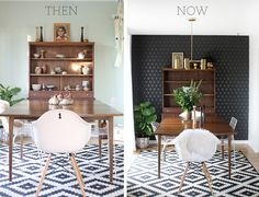 Dining Room Reveal and Tour