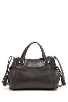 Perlina Yvonne Satchel