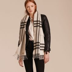Cashmere Silk Scarf - RAVEN LIGHT by VIDA VIDA Free Shipping Deals Free Shipping Best Place 2AXibz