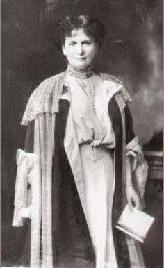 Flora Shaw, the Lady Lugard