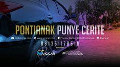 www.vicicar.com Rental Mobil Pontianak