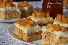No Cook Desserts, Irish Cream, Food Cakes, Cheddar, Cake Recipes, French Toast, Cheesecake, Deserts, Pudding