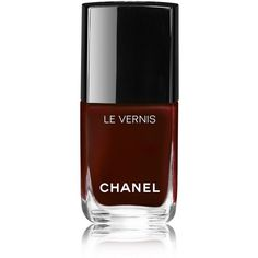 LE VERNIS Longwear Nail Colour found on Polyvore featuring beauty products, nail care, nail polish and shiny nail polish