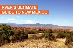 So you've decided to visit the Land of Enchantment but don't know where to start your journey. Struggling to decide whether to visit Albuquerque,Ruidoso, Truth or Consequences, or all of them? Don't worry, the team…