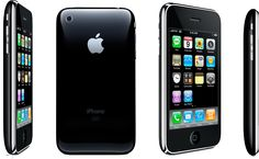 iPhone 3G - I wanted it and bought it for me, even tough we both knew I would lose it and I did. Hehe. So, you bought me another one. God I loved you!