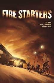 Looking for a little mischief after discovering an old flare gun, Ron and Ben find themselves in trouble when the local gas bar on Agamiing Reserve goes up in flames, and they are wrongly accused of arson by the sheriff's son. As the investigation goes forward, community attitudes are revealed, and the truth slowly comes to light. Native American Heritage Month, Fire Starters, Investigations, The Locals, Community, Gun, Flare, Sheriff, Movie Posters