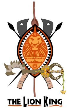 Lion King coat of arms based upon all 3 movies, Kingdom Hearts and Lion king on Broadway. Lion king coat of arms Lion King Simba's Pride, Lion King Musical, Lion King Broadway, Lion King Jr, Broadway Posters, Disney Movie Posters, Disney Movies, Simba Lion, Pride Rock