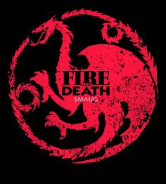 Fire & Death