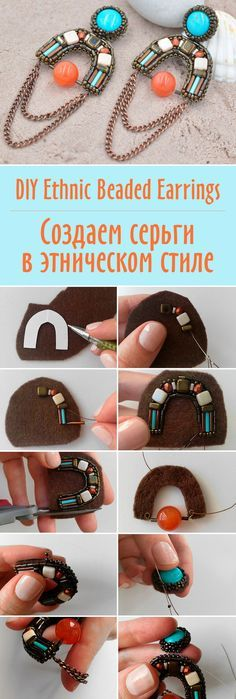 DIY Beaded Bracelets DIY Beaded Bracelets You Bead Crafts Lovers Should Be Making Photo by DIY Projects Making custom bracelets Jewelry Clasps, Diy Jewelry, Beaded Jewelry, Fashion Jewelry, Jewelry Making, Jewellery Box, Jewellery Shops, Jewelry Stores, Jewelry Ideas