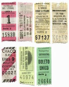 BusARG.ar - Primer Museo Virtual del Transporte Argentino