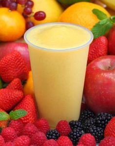 Diabetes Smoothie Recipes
