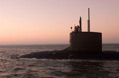 submarino nuclear ssn 784 virginia - Buscar con Google