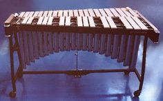 http://syntheway.com/percussion.htm Percussion Kit includes the Mallet percussion instruments (also known as keyboard percussion) name given to the pitched percussion family. Every percussion instrument is struck with some type of mallet or stick. With the exception of the marimba, almost every other keyboard instrument has been used widely in an orchestral setting... Special Mallet Instruments: > Vibraphone, > Xylophone, > Glockenspiel, - > Marimba, & > Tubular Bells.
