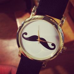 I dream of this on my wrist. From Urban Outfitters. But worth 300kr?