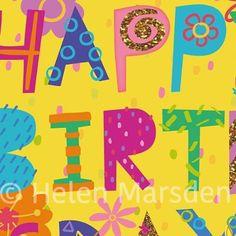 #birthday #illustration