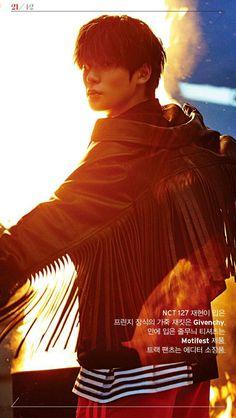 161203 #JAEHYUN dans l'édition digitale du magazine W Korea - numéro de Décembre 2016 !