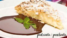 Pantxineta o Panchineta con thermomix La panchineta es un postre tipico de vascongadas (en euskera pantxineta) es na tarta con una masa de hojaldre con … leer
