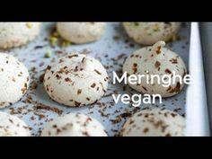Meringhe vegane - Ricette vegane - Vegolosi.it