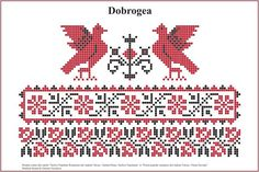 Ce am mai cusut in ultima vreme Creative Embroidery, Folk Embroidery, Learn Embroidery, Floral Embroidery, Cross Stitch Embroidery, Embroidery Patterns, Line Art, Folk Art, Christmas Sweaters