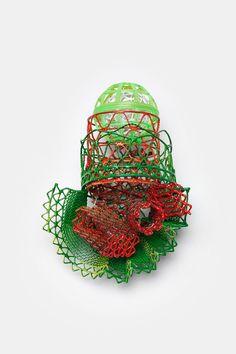 Craft Australia: Robert Baines: Metal at Geelong Gallery