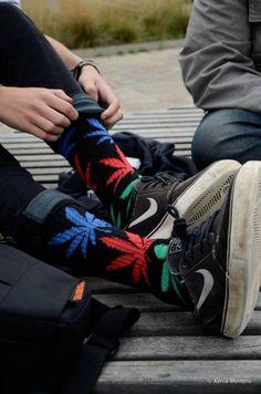 HUF socks! DigitalThreads.co