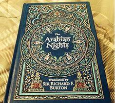 The Arabian Nights (Leatherbound Classics Series)