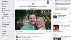 Newly Engaged Couple Receives Incredible Outpouring Of Insincerity From Family, Friends | The Onion - America's Finest News Source
