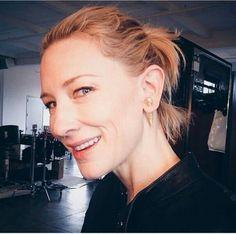 #Cate_Blanchett #Кейт_Бланшетт