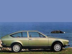 Alfa Romeo Alfetta, GTV and GTV6 - Classic Car Review | Honest John