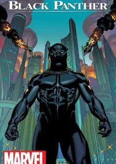 Black Panther Ta-Nehisi Coates