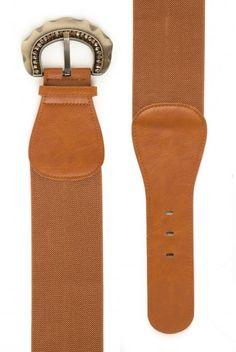 Type 3 Bronze Flame Belt - $18.97