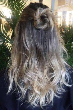 Five-Minute Cute Hairstyles for Medium Hair ★ See more: http://lovehairstyles.com/cute-hairstyles-for-medium-hair/ #easyhairstylescurly #shorthairstyleseasy