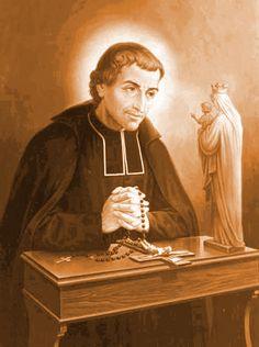 Luigi Maria Grignion de Montfort, ovvero Louis-Marie Grignion de Montfort
