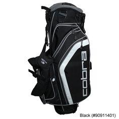 Cobra Fly-Z Stand Bags : FairwayGolfUSA.com