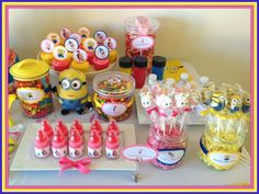 Baby Shower its a GIRL Baby Shower Party Ideas   Photo 9 of 13   Catch My Party