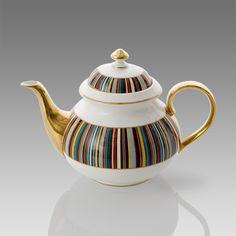 Paul Smith China - Thomas Goode Tea Pot