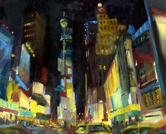 imes Square Print, Giclee Prints of New York City  Times Square Print Giclee Prints of New York City Gallery wrapped giclée print 40×30 inches by Hall Groat II  Times Square Print.  Gallery wrapped giclée prints available in standard and custom sizes.  A Times Square print is  perfect for home, office, or interior design projects.  Times Square print sizes:  5×7″–$40 | 6×8″–$45| 8×10″–$60 | 11×14″– $90 | 16×20″– $165 | 18×24″– $250 | 24×30″–$325 | 30×40″–$450