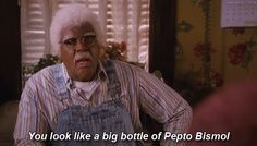 Loved this Movie Madea Humor, Madea Funny Quotes, Funny Picture Quotes, Madea Movies, Movie Memes, Movie Quotes, Funny Images, Funny Pictures, Funny Pics