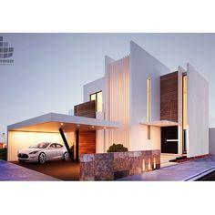 Casa BUK/BUK house