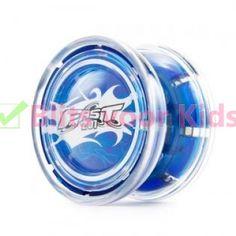YoYoFactory FAST® 201 blauw