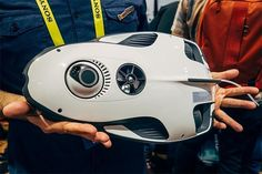 PowerVision PowerRay An Underwater Drone For Filmmakers And Fishermen