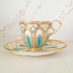 Tea cup and saucer https://www.pinterest.com/lahana/mugs-cups-and-drinkware/