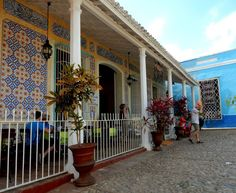 trinidad kuba Trinidad, Cuba, Caribbean, Travel Advice, Viajes, Pictures