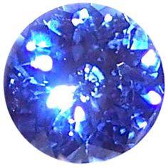 Natural Fine Cornflower Blue Sapphire - Round - Sri Lanka - Top Grade - NW Gems & Diamonds