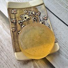 Ceramic Soap Dish, Hand Painted, Ceramics, Instagram Posts, Handmade, Crafts, Ceramica, Pottery, Hand Made
