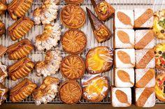 Boulangerie à tête